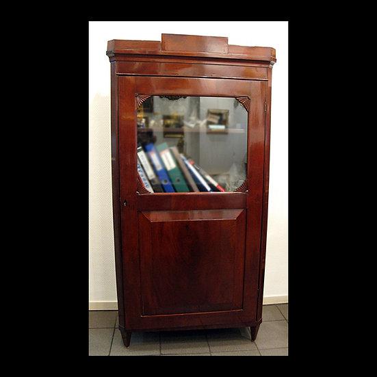 Книжный шкаф однодверный