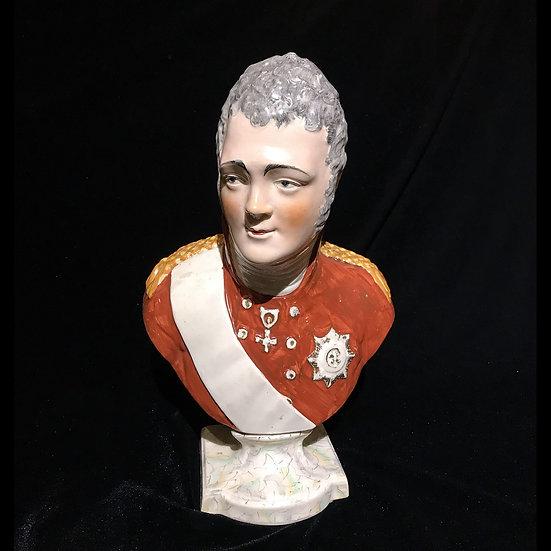 Бюст «Александр I»