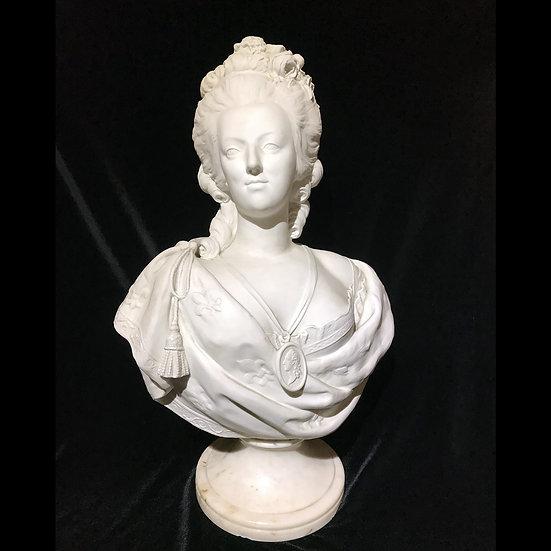 Бюст «Мария-Антуанетта»