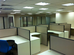 Logistic-Office