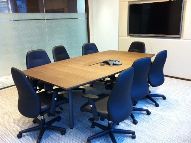 Shanghai Bank Meeting-min