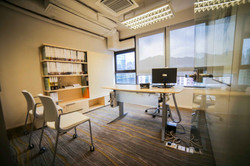 frontier workspace solutions office