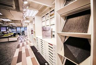 Shaw Carpet Hong ong