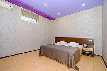 Отель в Краснодаре недорого
