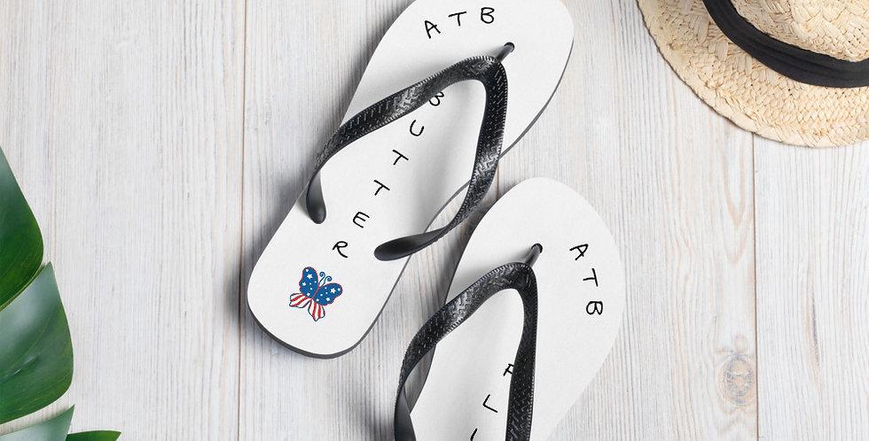 Butterflies - Flip-Flops