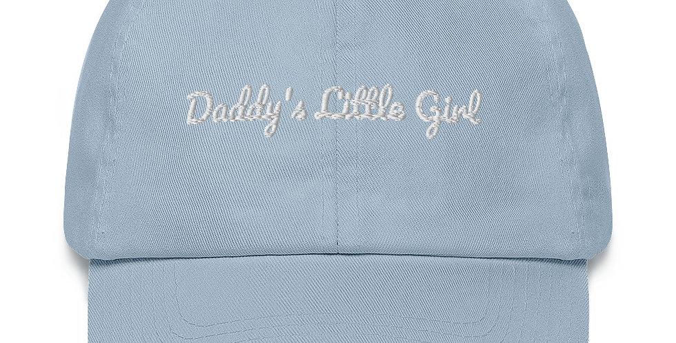 Daddy's Little Girl - Classic Hat