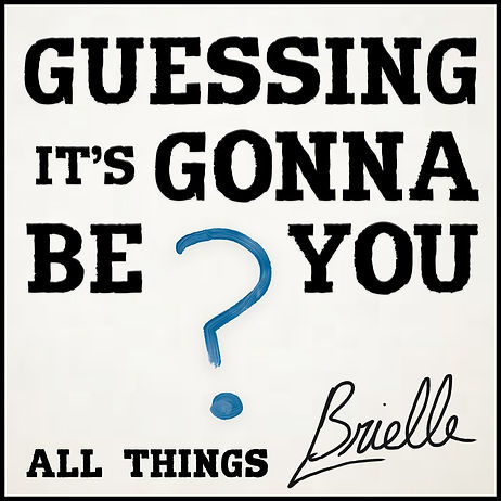 Guessing Its Gonna Be You COVER.jpg