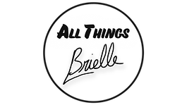 All Things Brielle Logo