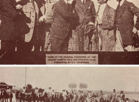 Venado Tuerto: parte grande de la historia del polo