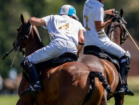 Stronger than ever: Polo & CLICKPOLOUK