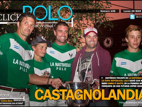 Castagnolandia II