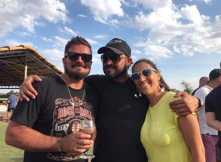 El Caburé Polo School: polo joven y pujante desde Córdoba