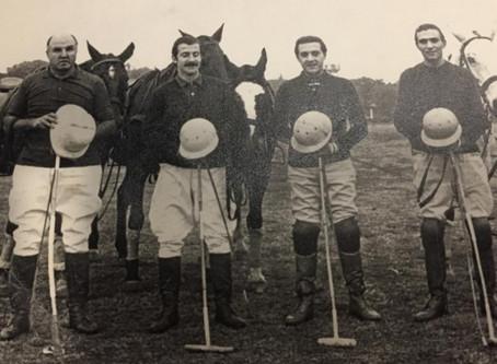 Jockey Club de Rosario, 84 años con el polo