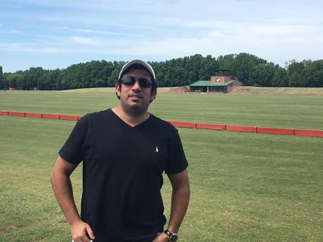 """""""El polo paraguayo irá creciendo en nivel, cancha y jugadores"""""""