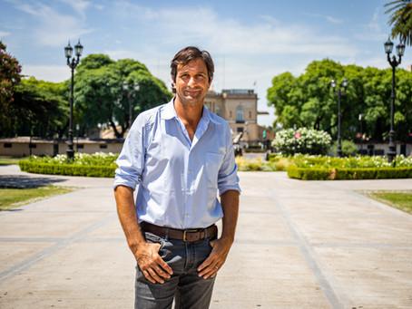 Entrevista a Eduardo Novillo!