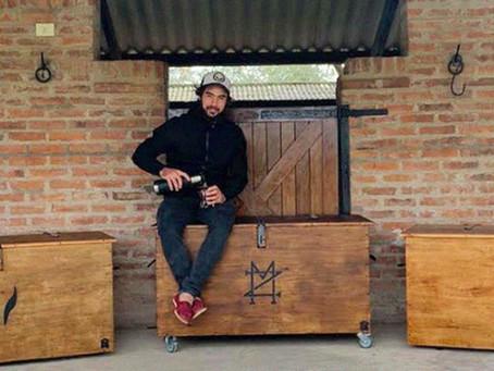 El año de Tomasito Fernández Llorente: de hacer baules a jugar en La Dolfina