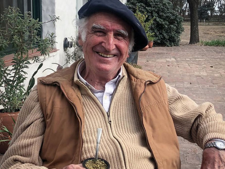 Alberto Pedro Heguy: la Biblia de la Raza Polo