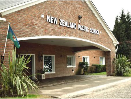 Nace la Copa New Zealand para Colegios Primarios
