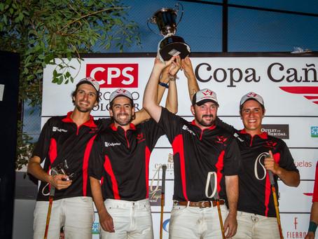 Copas en Palermo
