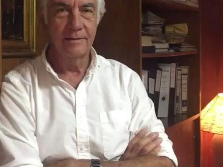 """""""El Abierto de La Cañada viene muy bien"""""""