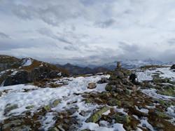 Hohgant Gipfel