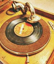 Old Gramophone Assam