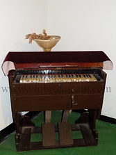 Jyoti Prasad Agarwala, Poki, Old Piano