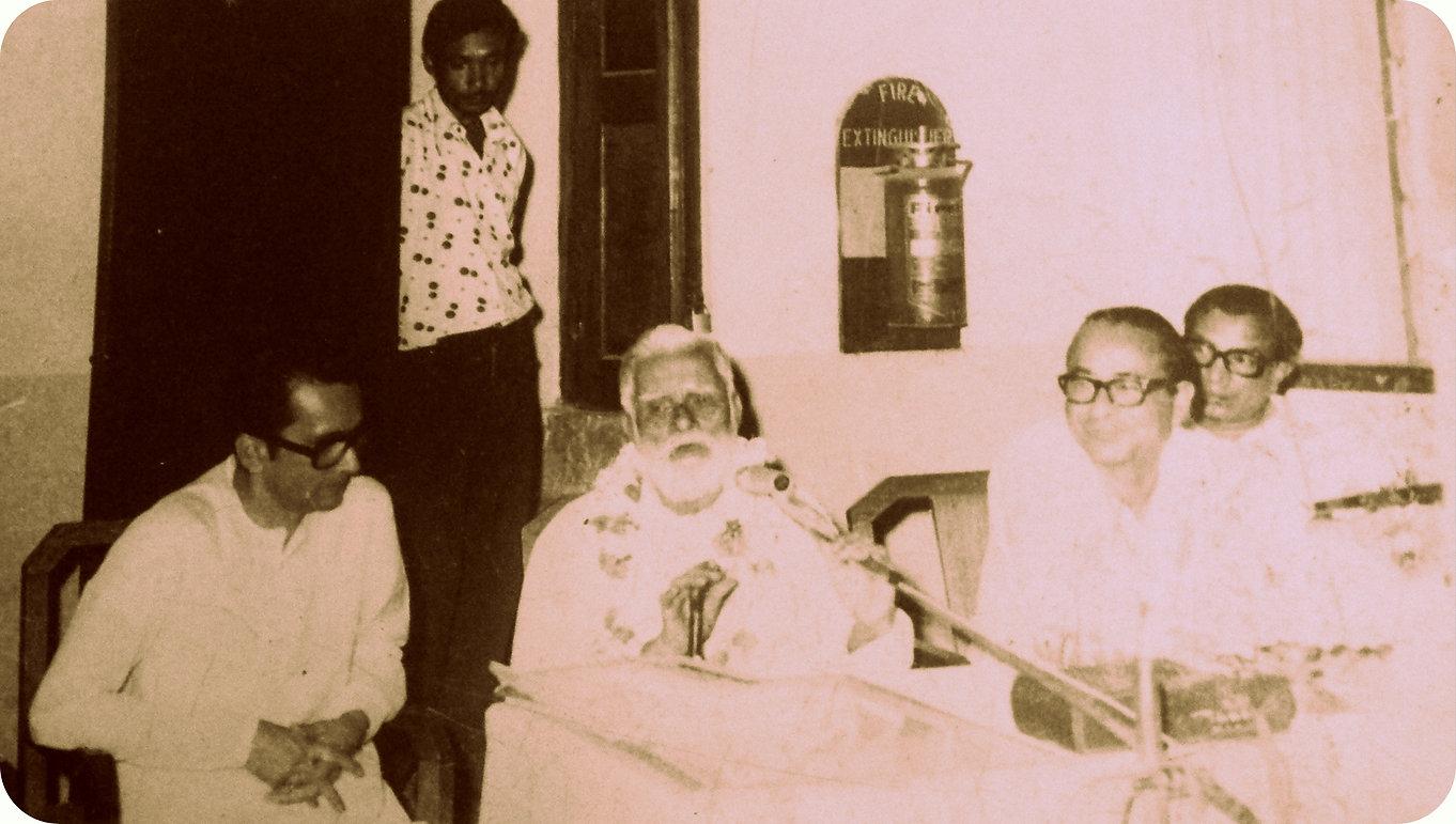 Benudhar Sharma, Assam in The Freedom Struggle