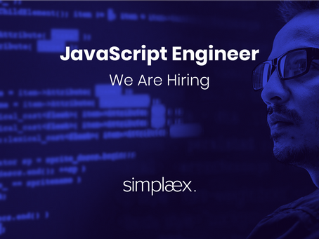 JavaScript Engineer (m/f/d)