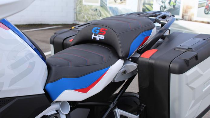 BMW R1250GS HP