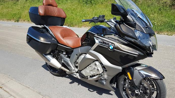 BMW K1600 GTL Option 719