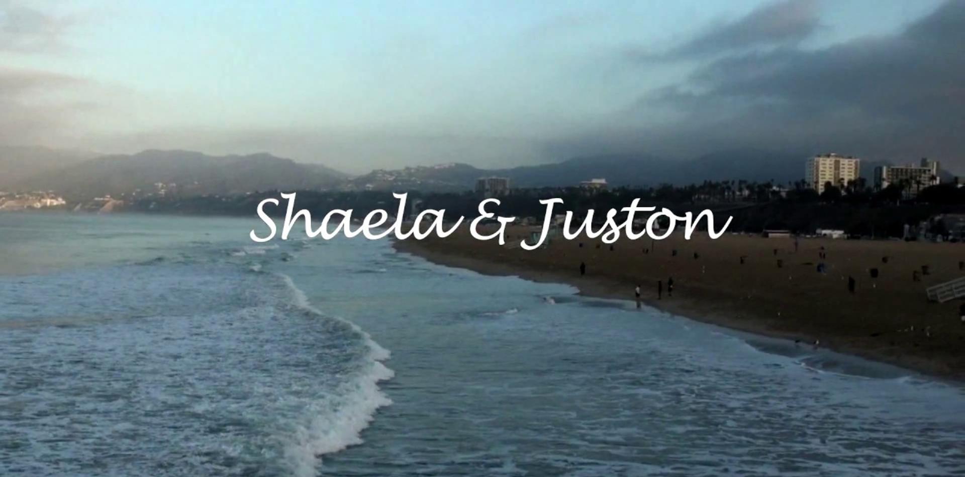 Juston & Shaela