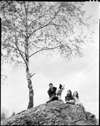 Sorelle Boniotti e Iago