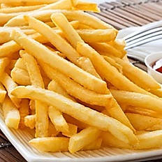 Kartof free / French fries