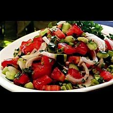 """""""Çoban"""" salatı / """"Choban"""" salad"""