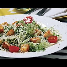 """""""Sezar"""" salatı / """"Caesar"""" salad"""