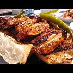 Toyuq qanadları / Chicken wing