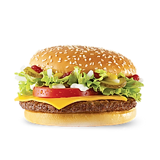 Pendirli burger / Cheese burger