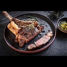 Tommahawk Steyk / Tommahawk Steak