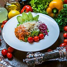 Yaşıl salat / Green salad