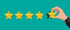 106674574-hand-puts-rating-reviews-five-