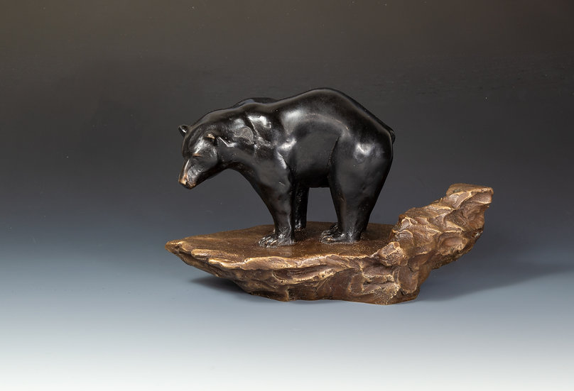 Korben: An American Black Bear