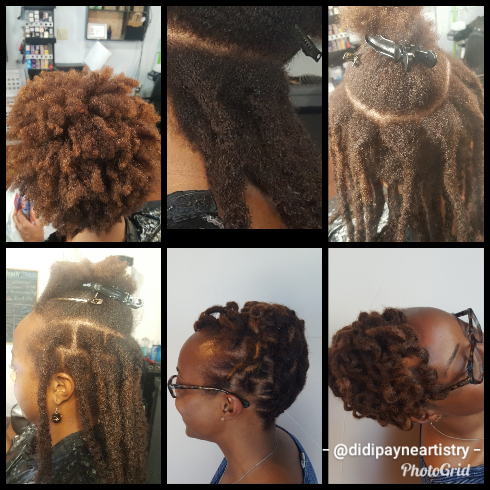 Permanent Loc Extensions