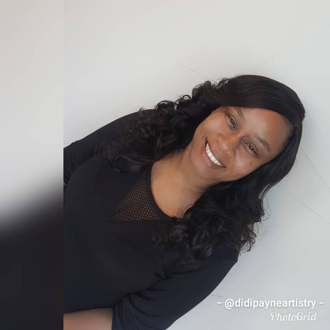 Sew-In Lace Frontal