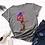 Thumbnail: I'm Powerful Black Melanin Graphic T Shirts