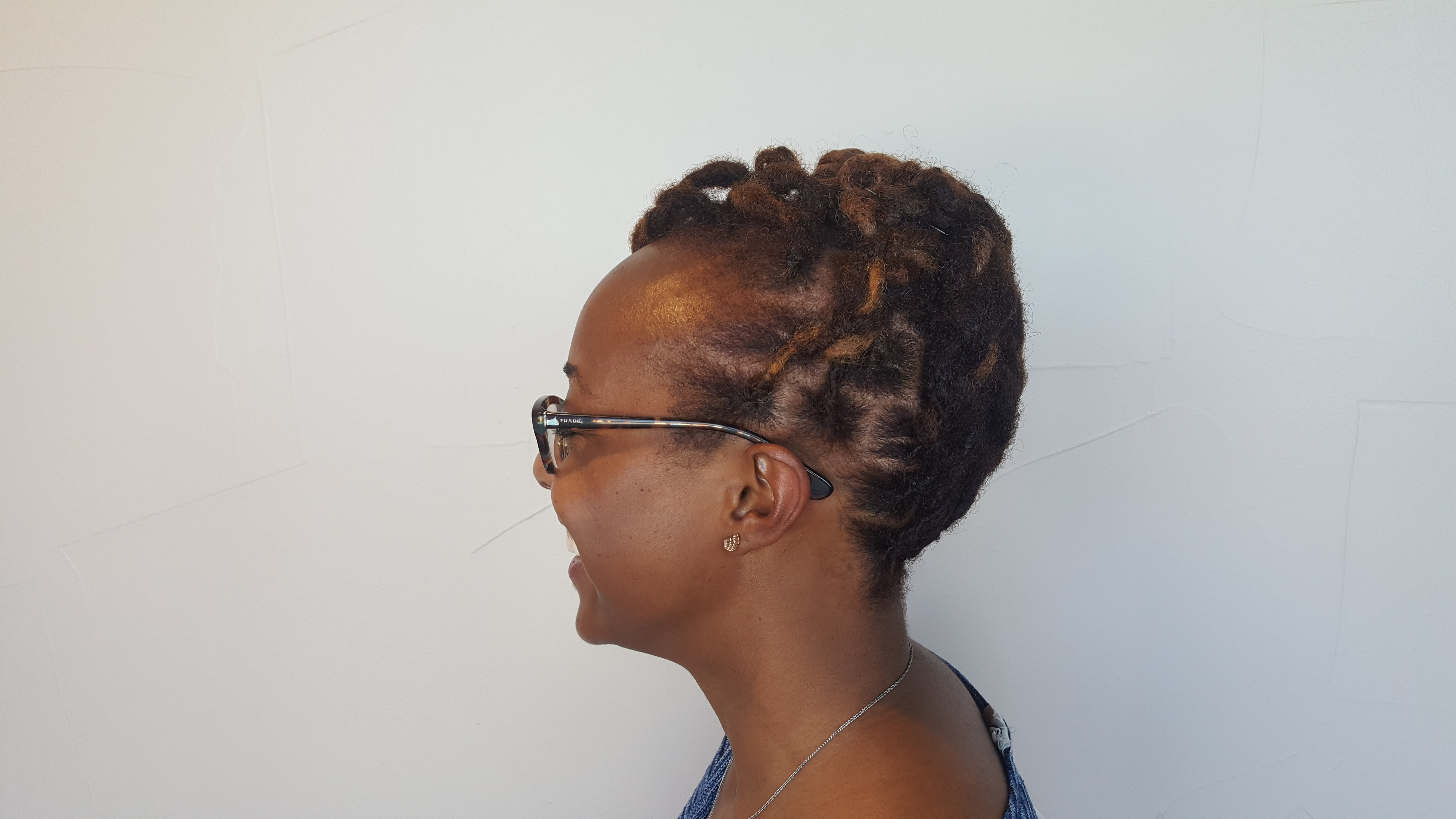 Permanent Loc Extensions W/Style