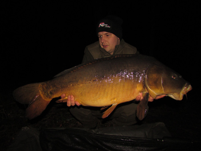 Liam Close: A quick over nighter this week for Liam, Resulting in three nice 20s on the Essential 5!