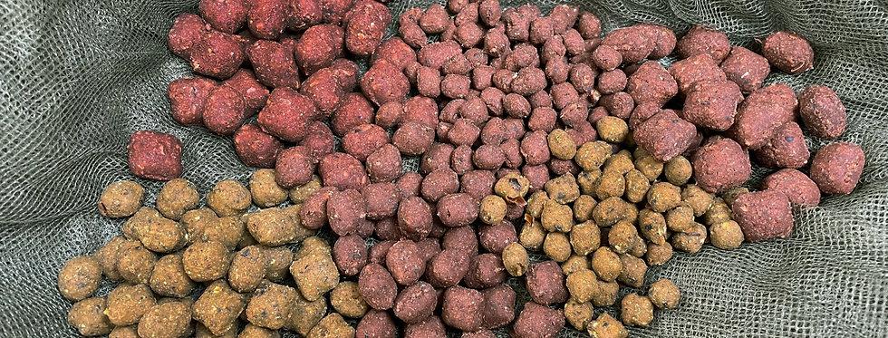Barbel Feed Nuggets