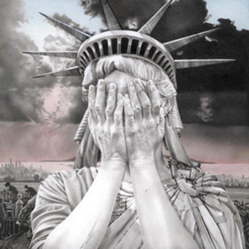Oh, America