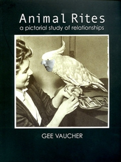 Animal Rites by Gee Vaucher